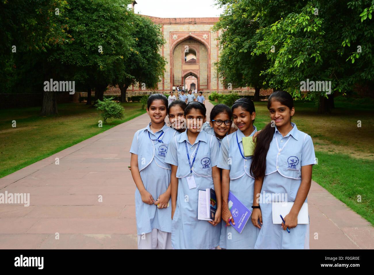 ILSC New Delhi - Study English, French or Hindi in India