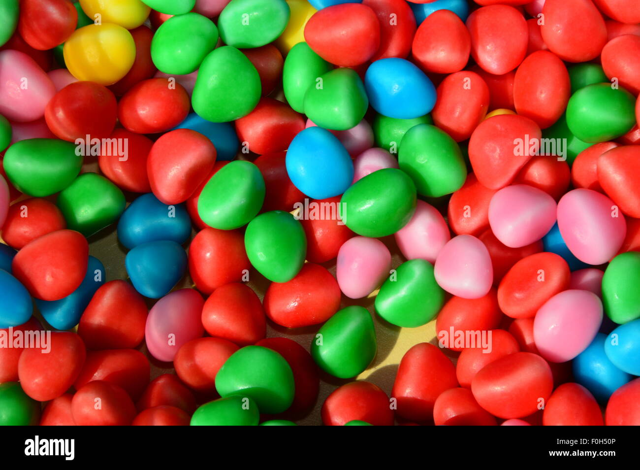 Bonbons - Stock Image