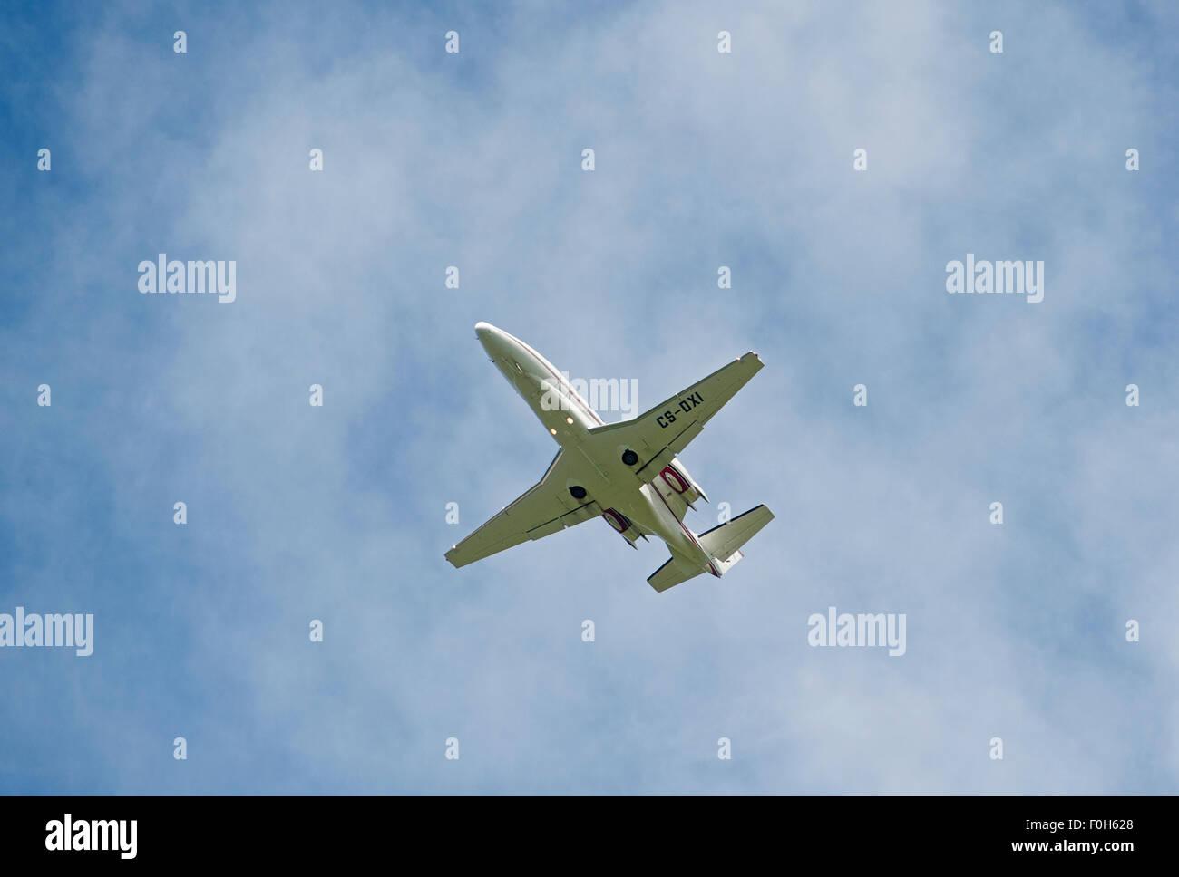 Cessna 560xl Citation Xls Cs Dxi Business Jet Aircraft