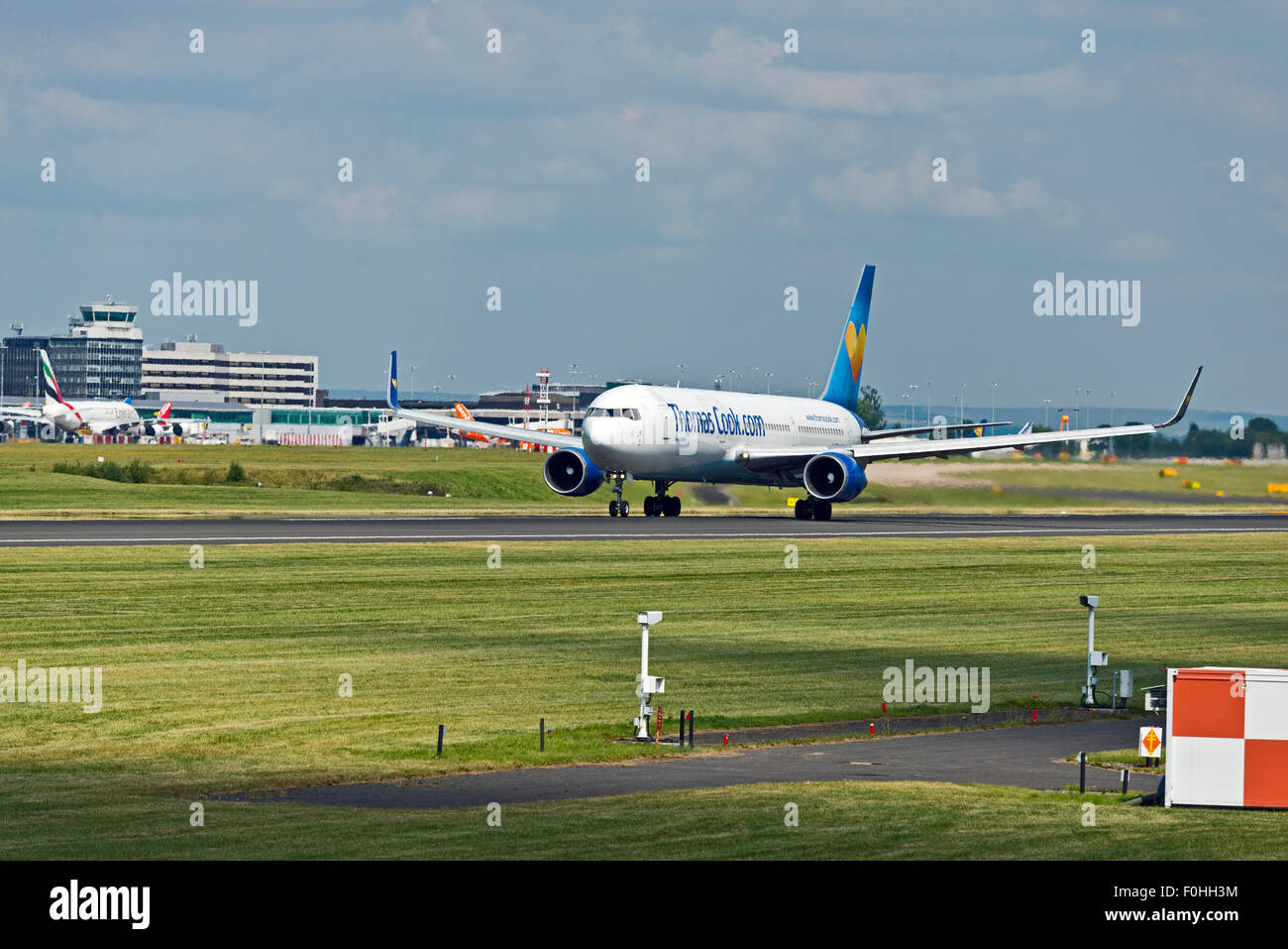 Condor Flugdienst Stock Photos & Condor Flugdienst Stock Images - Alamy