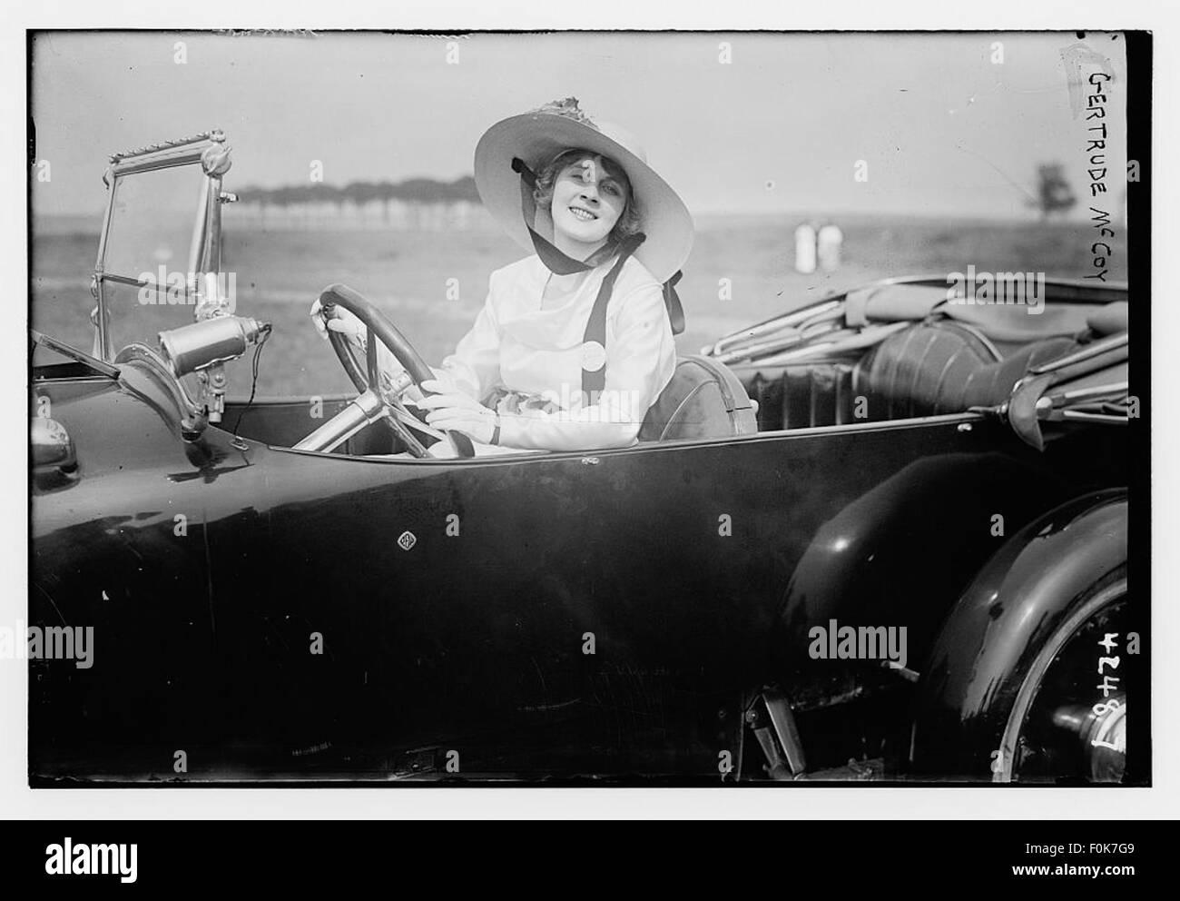 Gertrude McCoy Gertrude McCoy new images