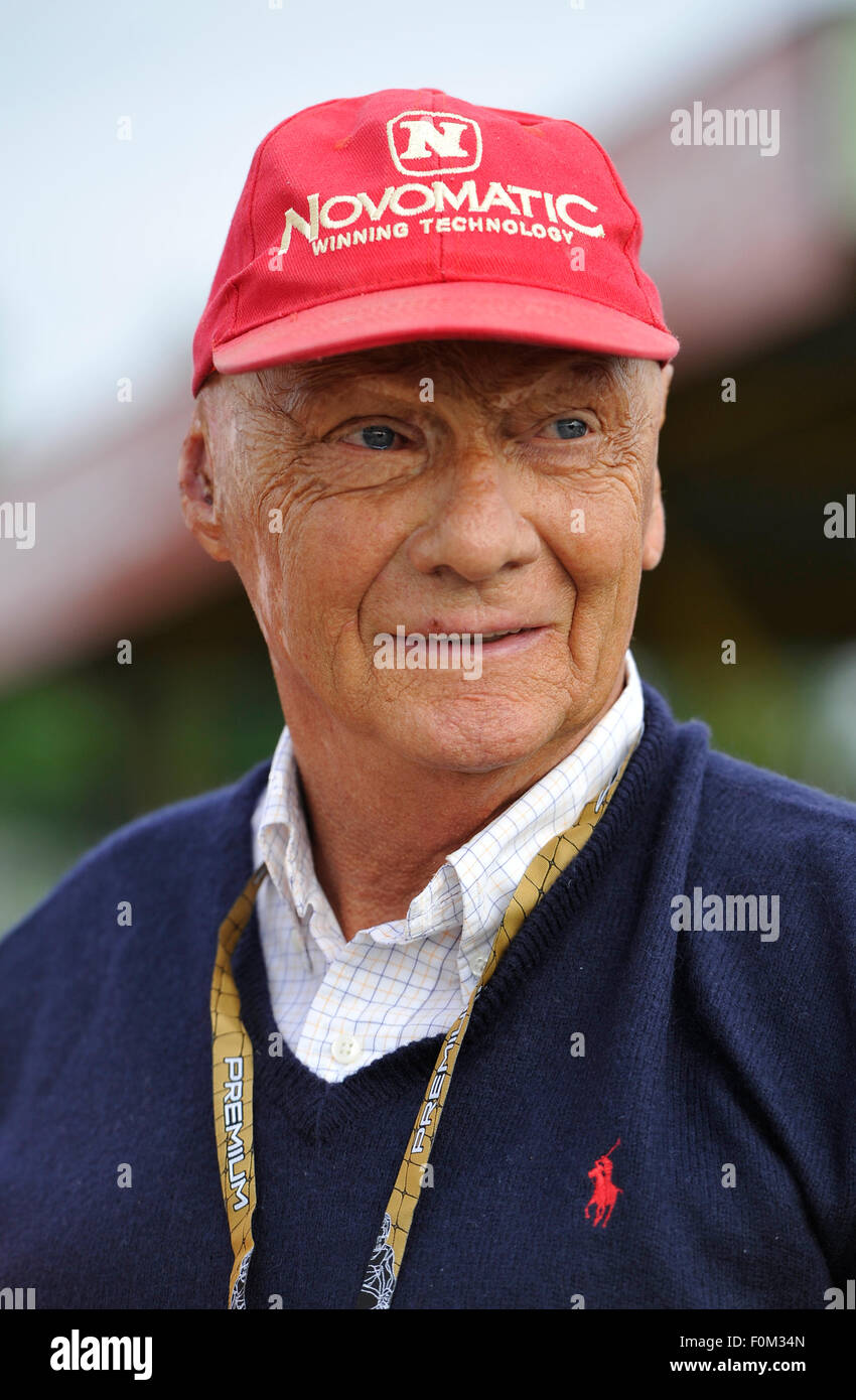 niki lauda - photo #33