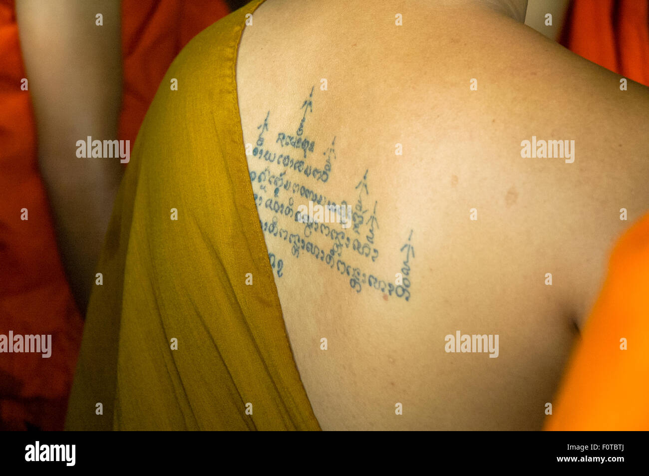 ancient tattoos stock photos ancient tattoos stock images alamy. Black Bedroom Furniture Sets. Home Design Ideas