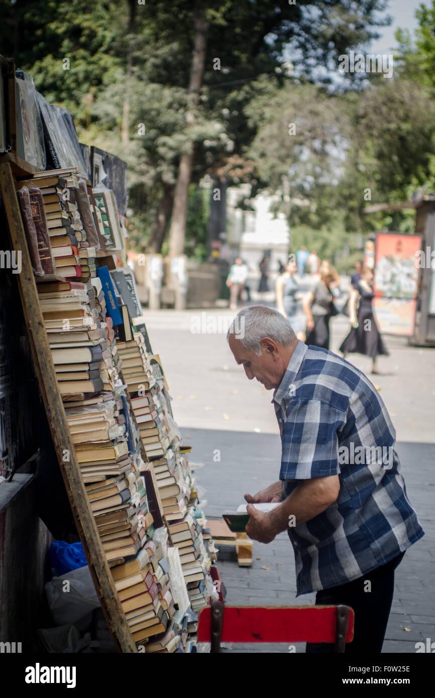 Tbilisi, Georgia - Stock Image