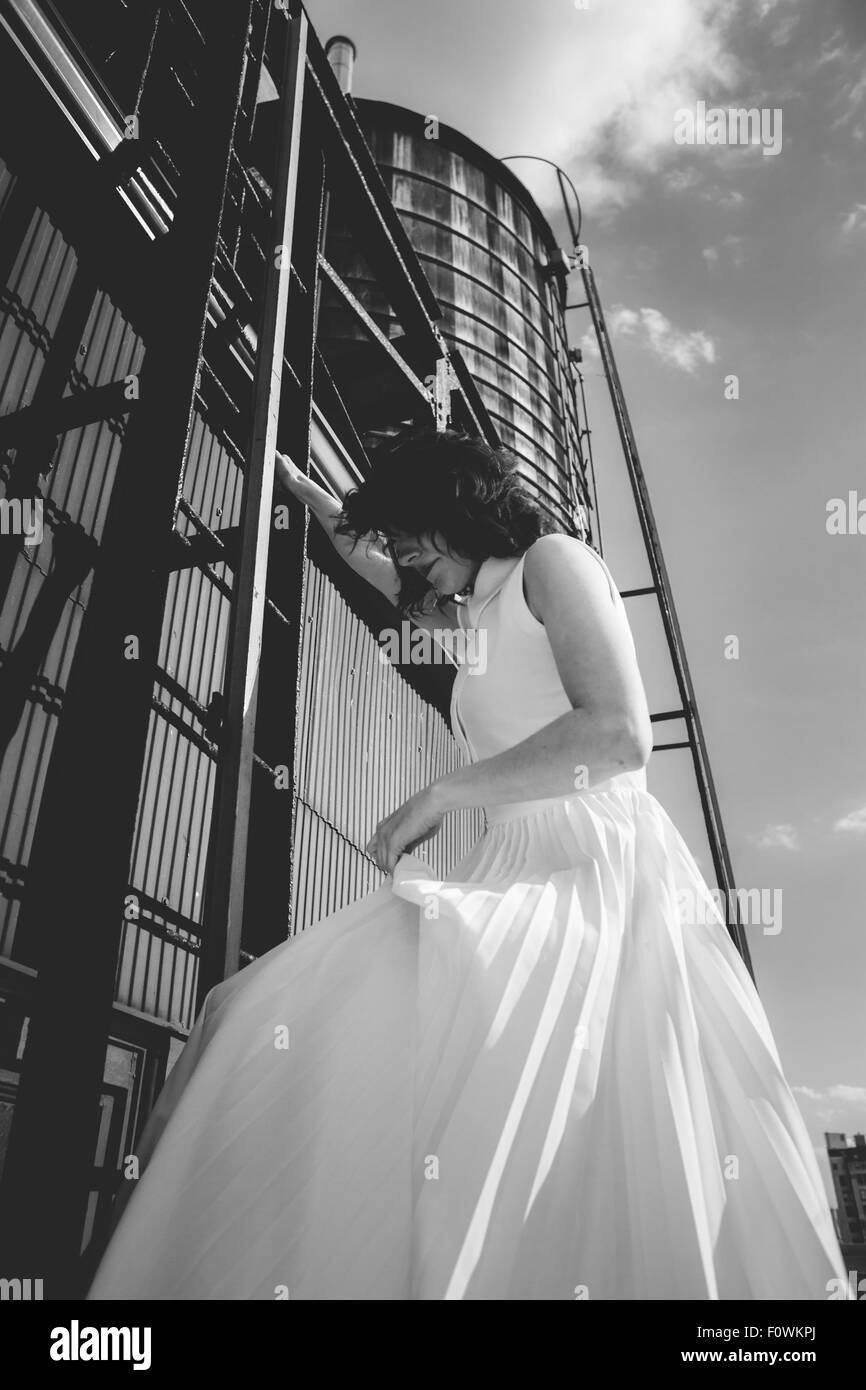 /Albertine/ - Stock Image