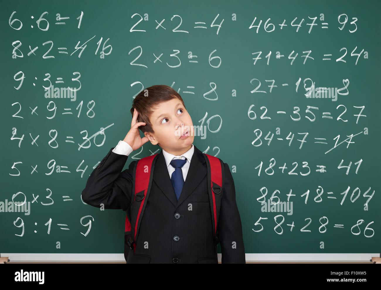 Math Exercise Stock Photos & Math Exercise Stock Images - Alamy