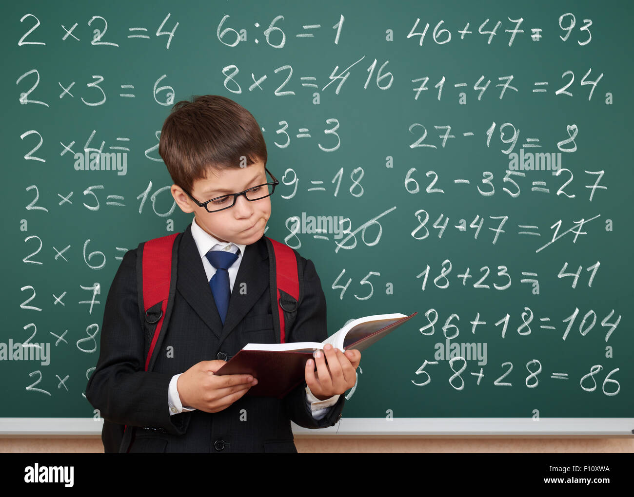 Math Exercise Stock Photos & Math Exercise Stock Images - Alamy