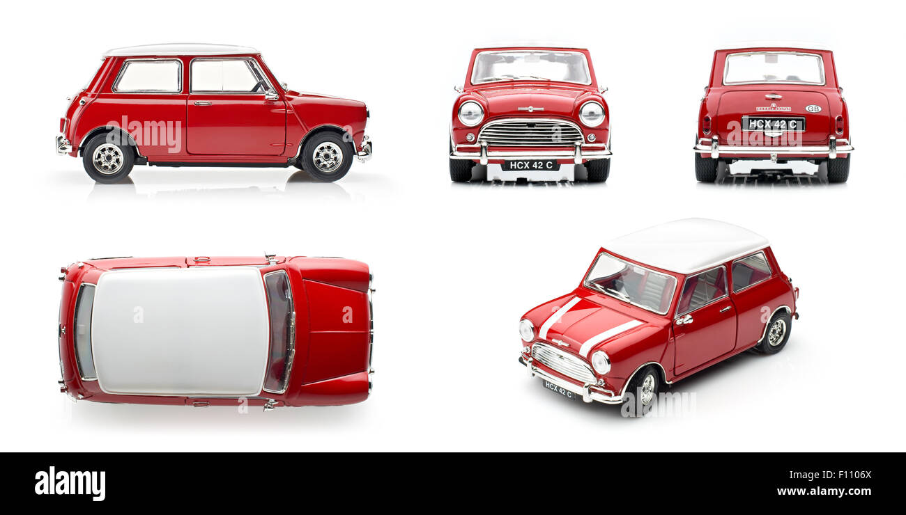 Classic Mini Stock Photos Classic Mini Stock Images Alamy