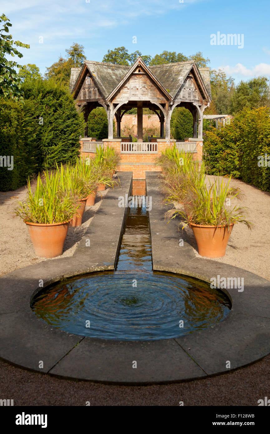 Dutch Architecture In Britain Stock Photos & Dutch Architecture In ...