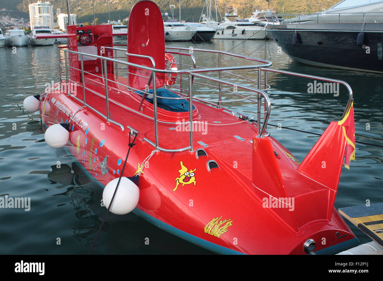 Small Submarine Stock Photos & Small Submarine Stock Images - Alamy