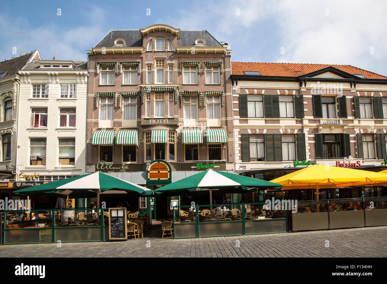 Orient Cafe Hamburg