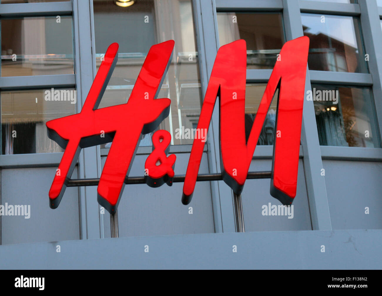 H Logo Stock Photos & H Logo Stock Images
