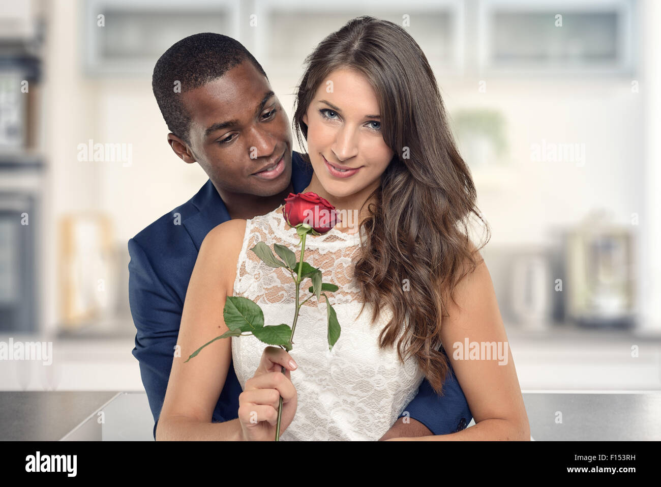 Black boyfriend