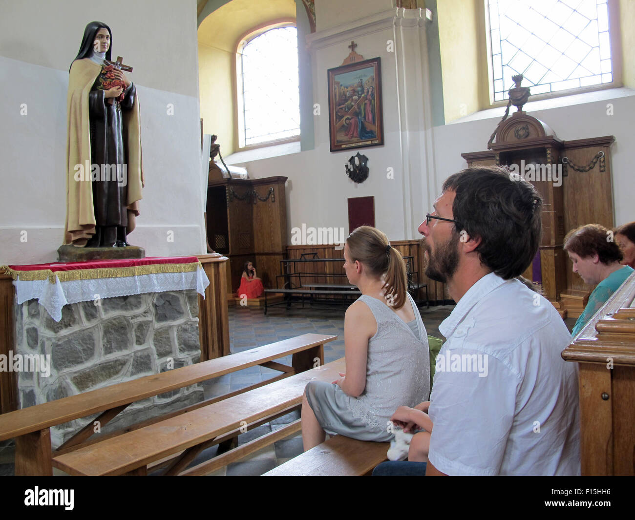 Catholics worships virgin mary galleries 534