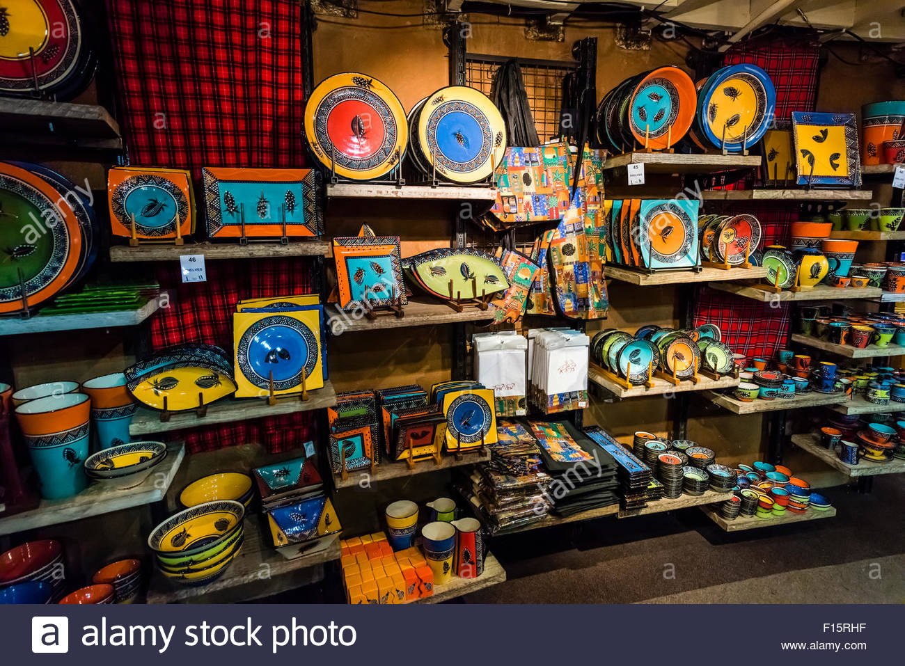 Out Of Africa Shop African Souvenirs And Handicrafts O R Tambo
