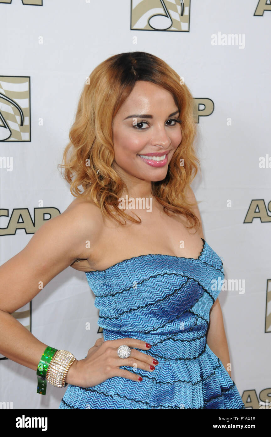 The 28th annual ASCAP Rhythm & Soul Music Awards, held at