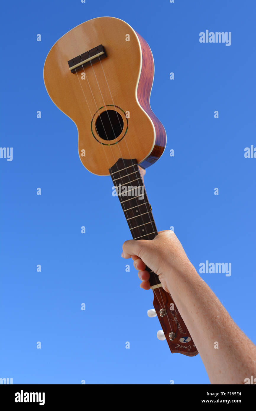 Small Guitar Stock Photos & Small Guitar Stock Images - Alamy