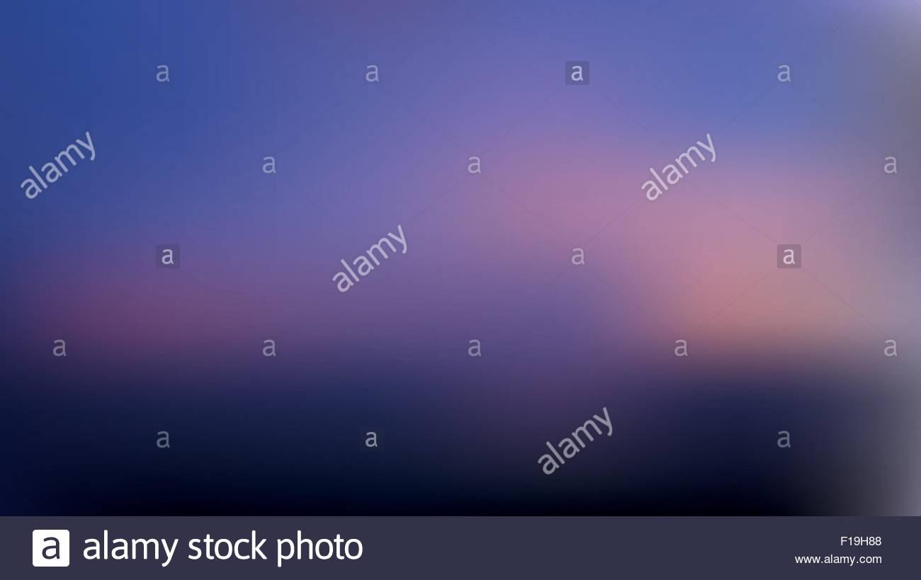 07 Blurred background, marina - Stock Vector