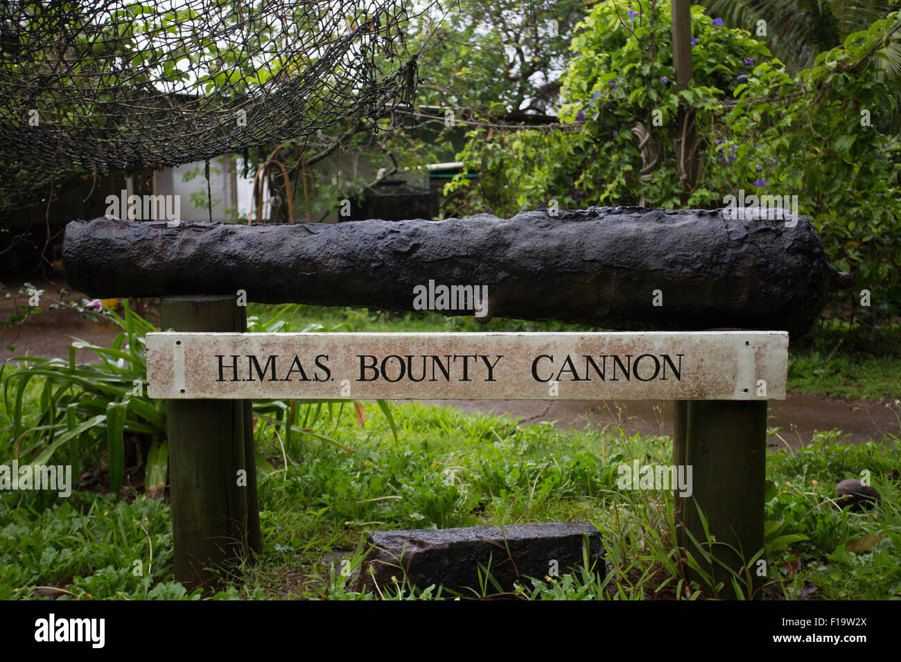 Adamstown Pitcairn Island High Resolution Stock Photography And Images Alamy