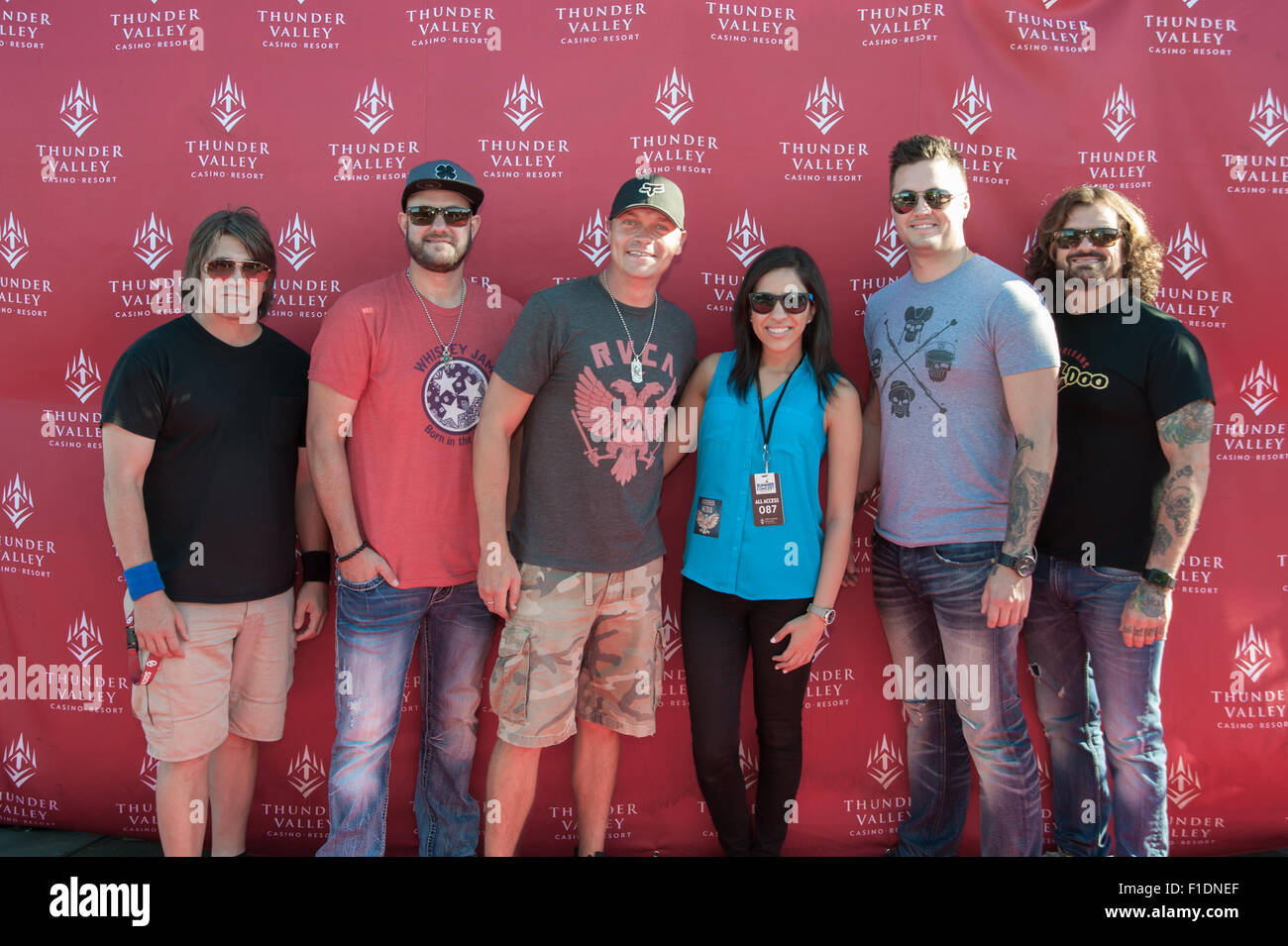 Lincoln ca august 29 3 doors down poses for meet and greets at lincoln ca august 29 3 doors down poses for meet and greets at thunder valley casino resort in in lincoln california on aug m4hsunfo