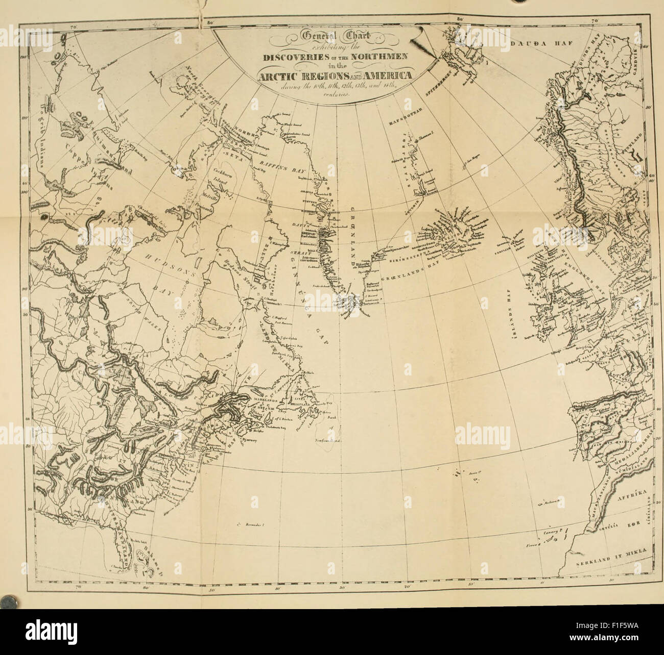 Map Of The World Before Columbus.Explorers In The New World Before And After Columbus And The Story