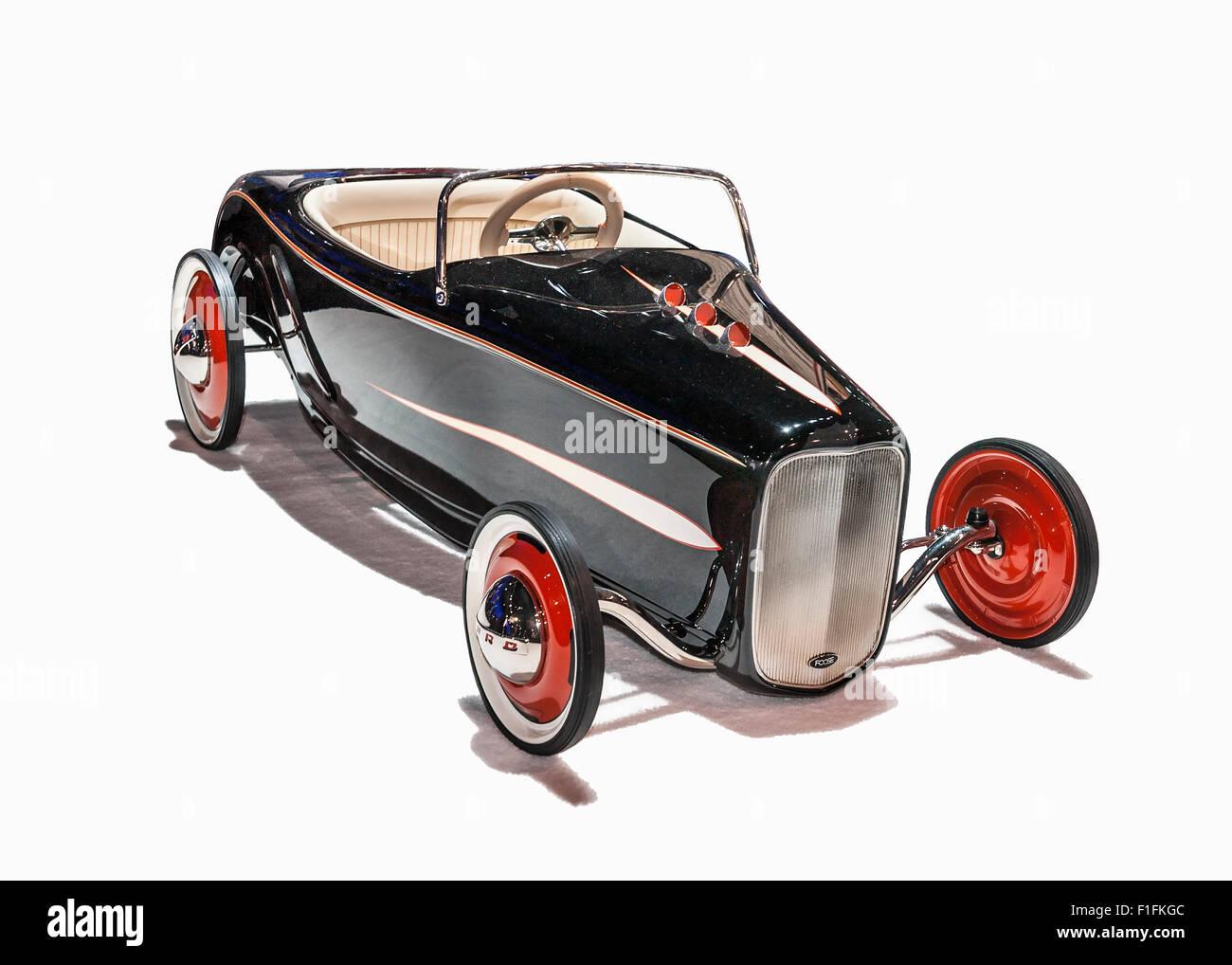 Chip Foose Pedal Car For Sale