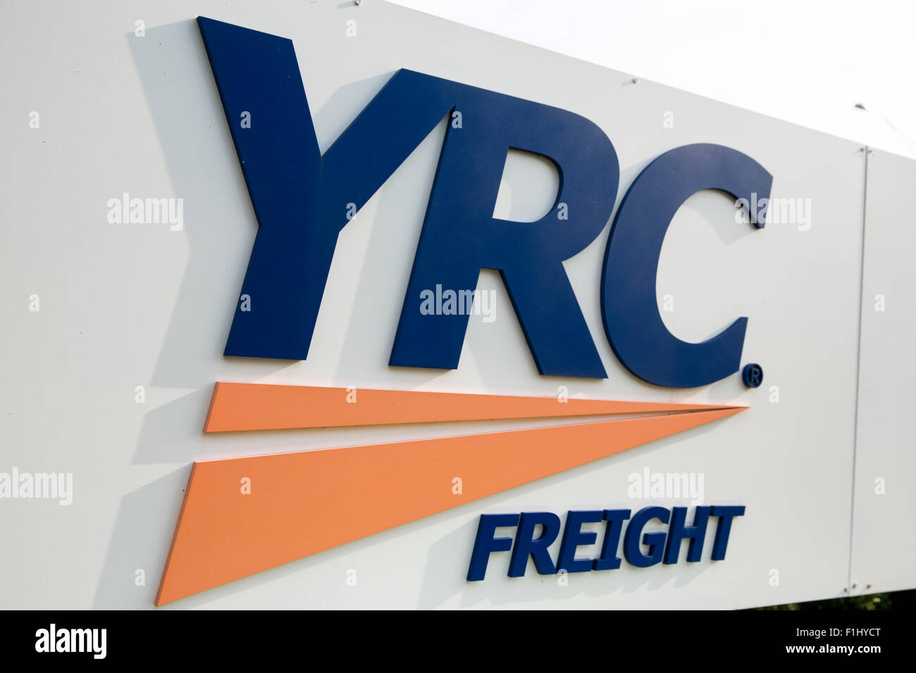 Yrc Worldwide Kansas City Mo