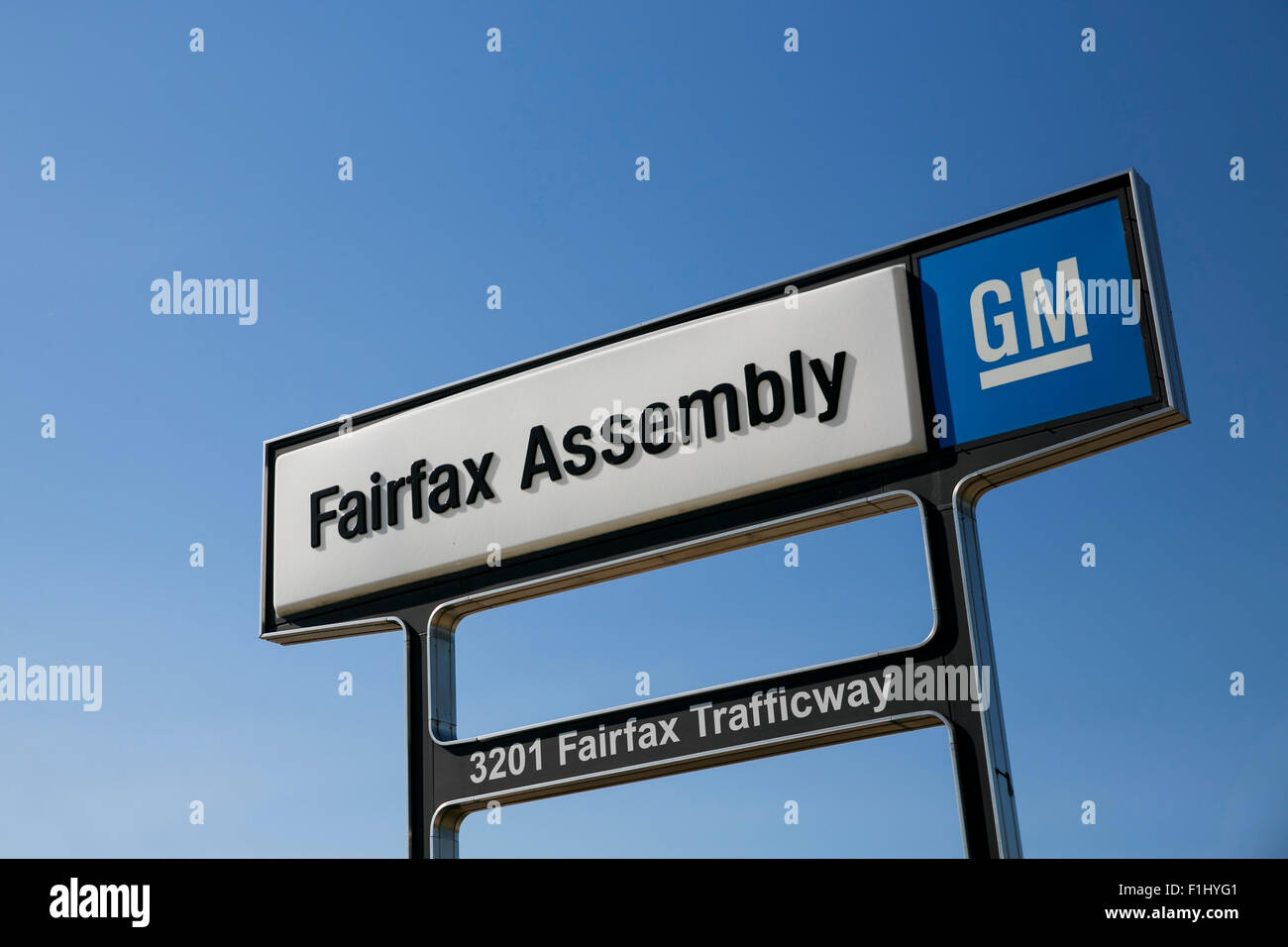 Fairfax city stock photos fairfax city stock images alamy for Fairfax motors fairfax va