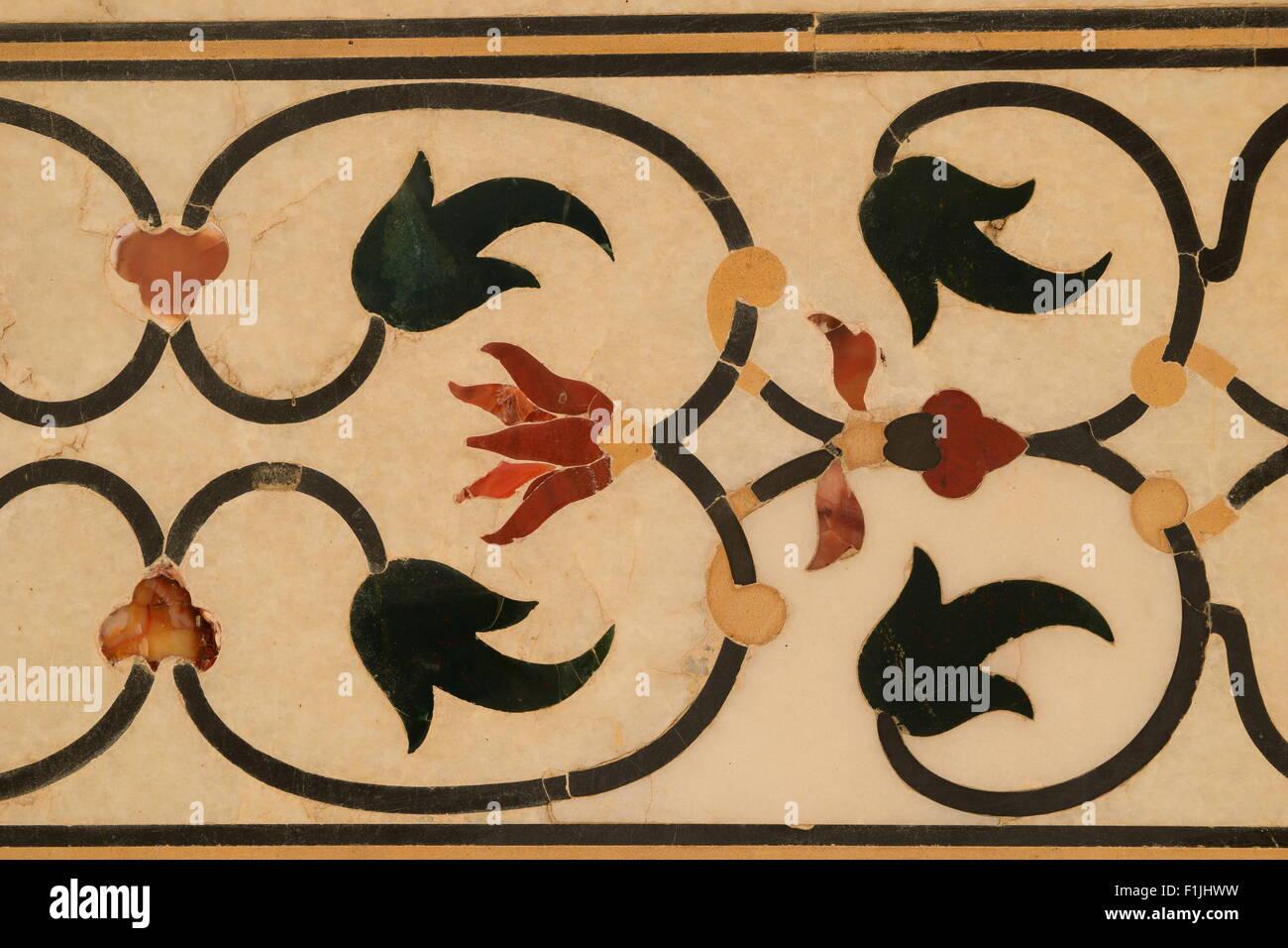 Taj Mahal Art Stock Photos & Taj Mahal Art Stock Images - Alamy