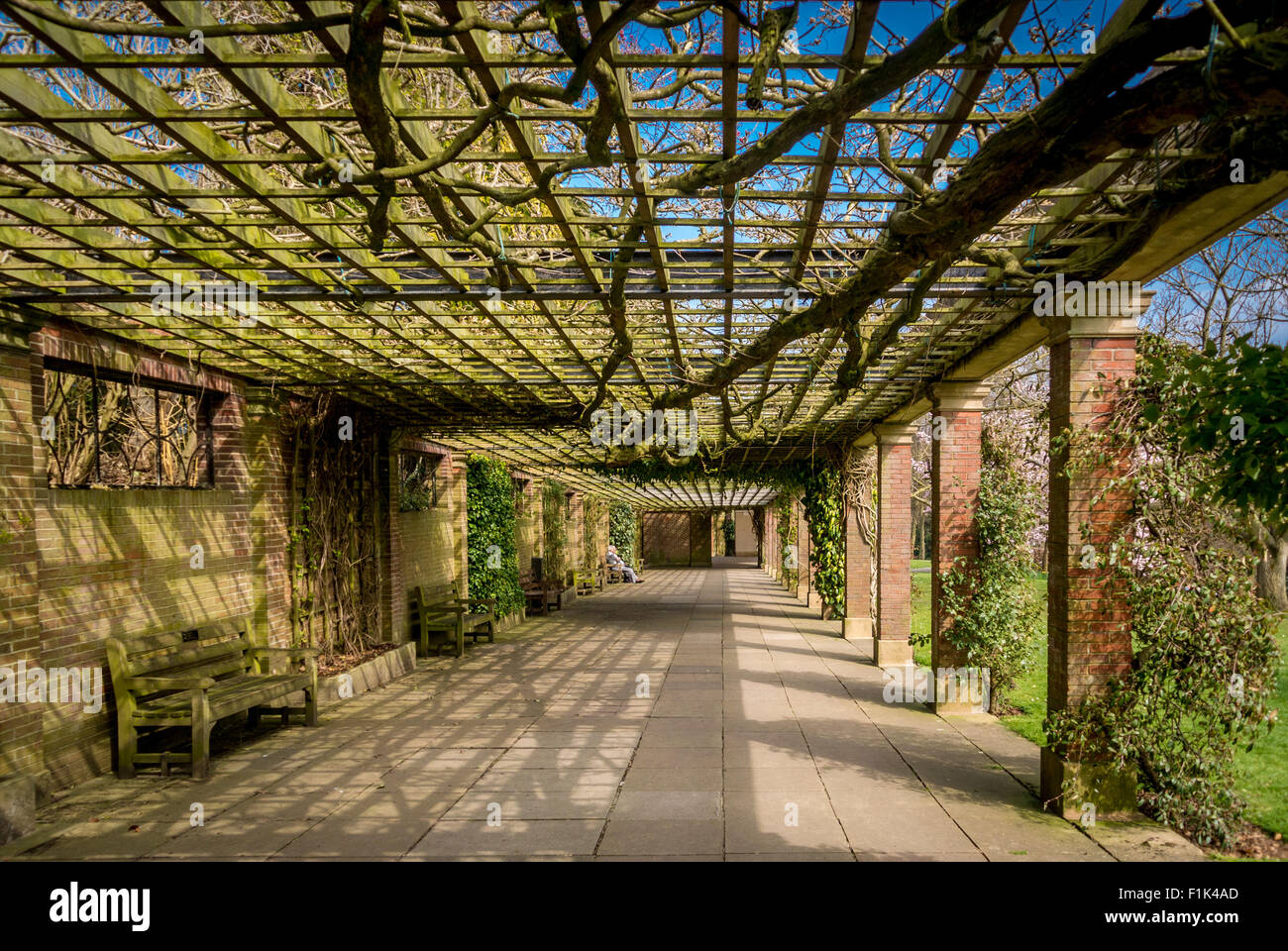 Shady Gardens Stock Photos & Shady Gardens Stock Images - Alamy