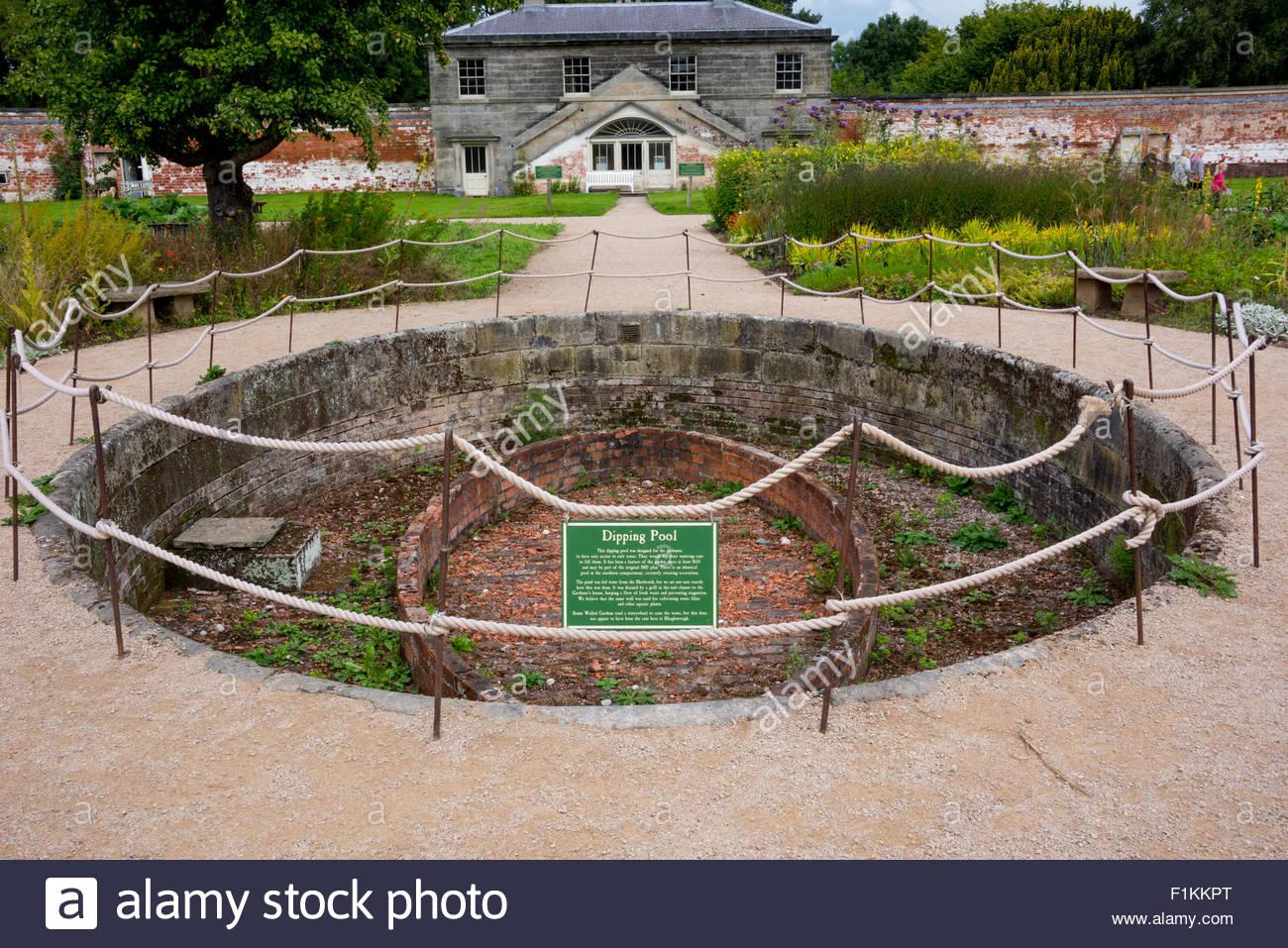 Shugborough Garden Stock Photos & Shugborough Garden Stock Images ...