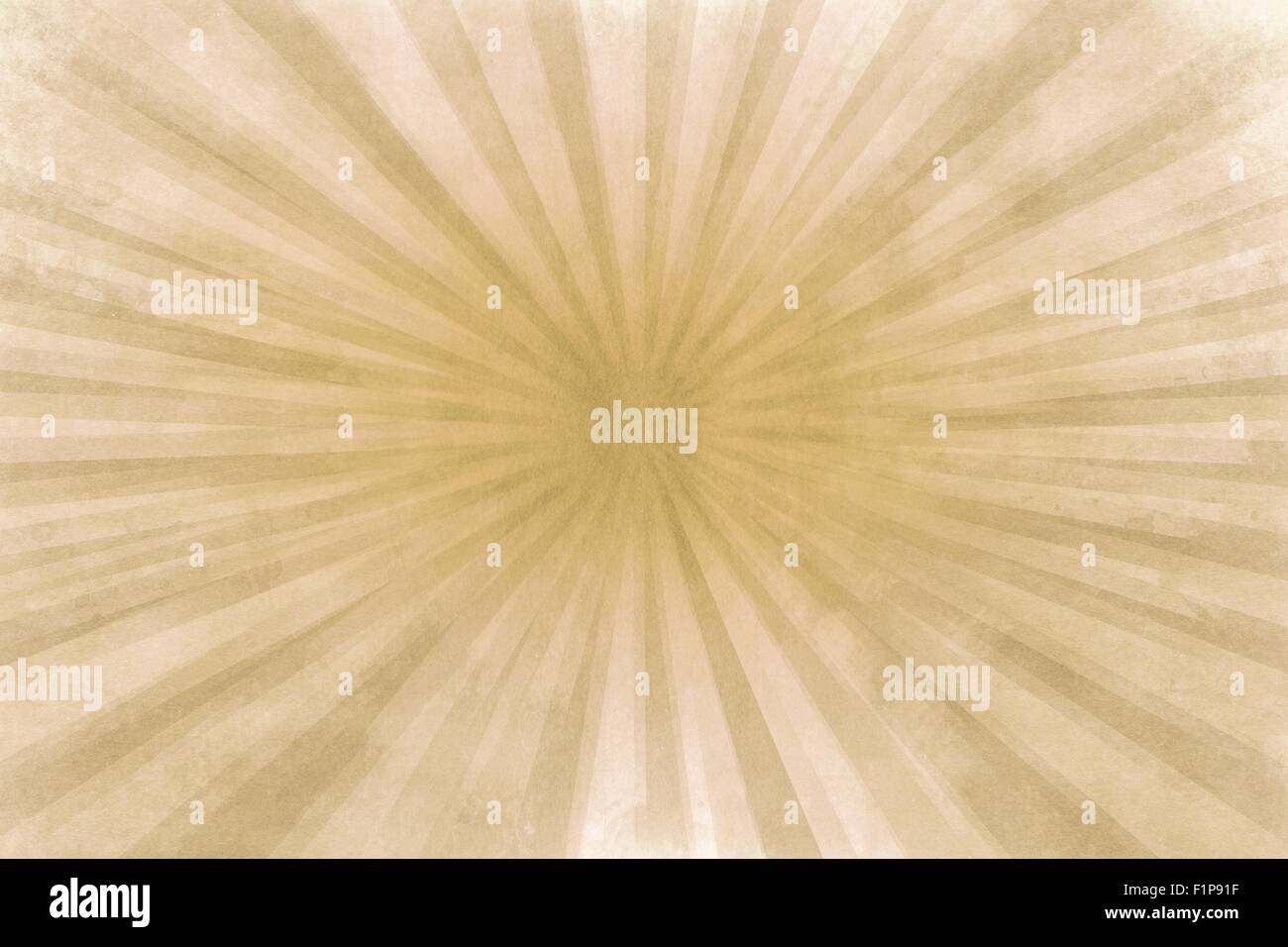 Light Brown Vintage Background With Rays COming From Center Dirty Grunge Theme Vintag Backgrounds Collection
