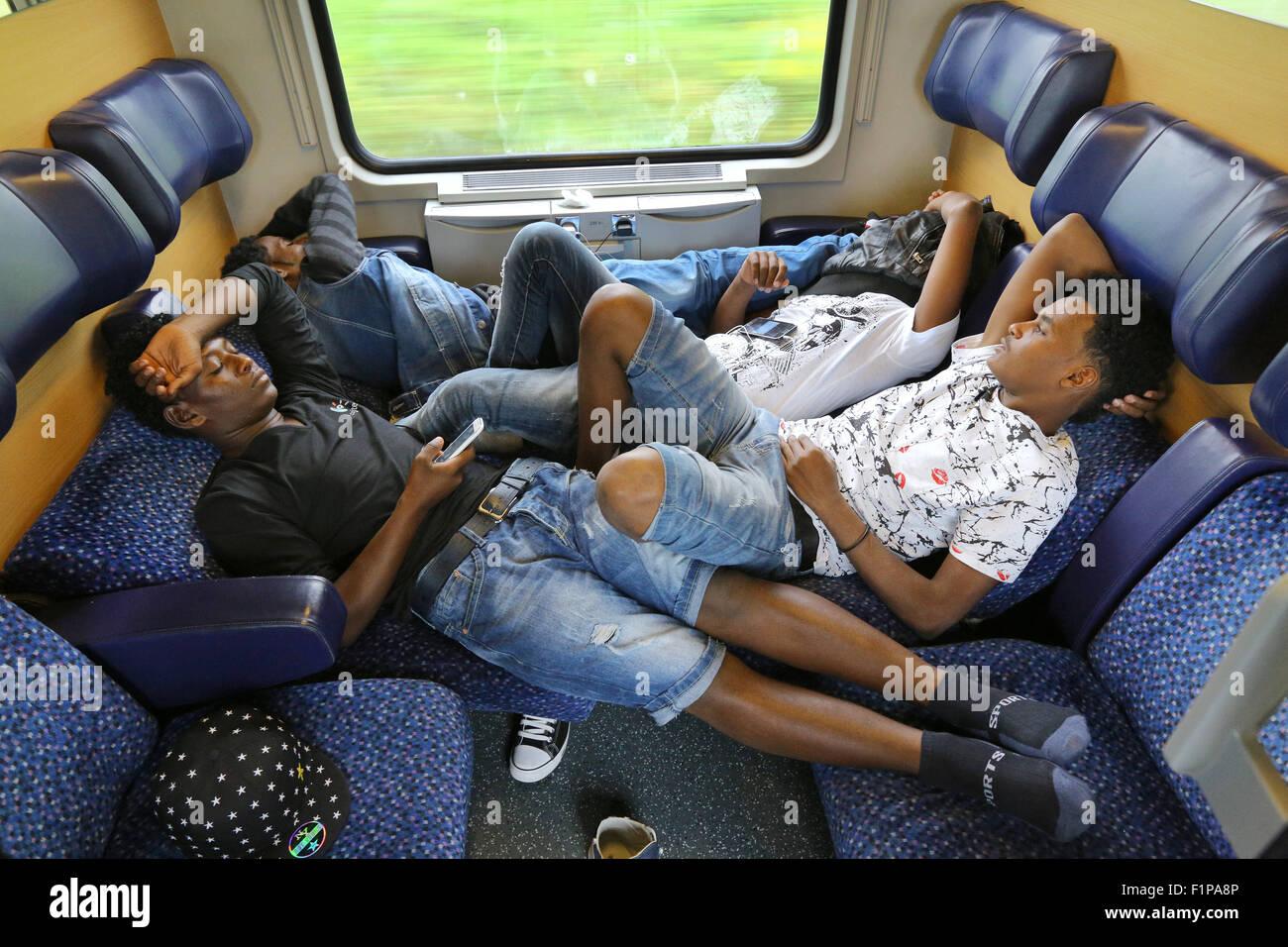 Eurocity Stock Photos & Eurocity Stock Images - Alamy