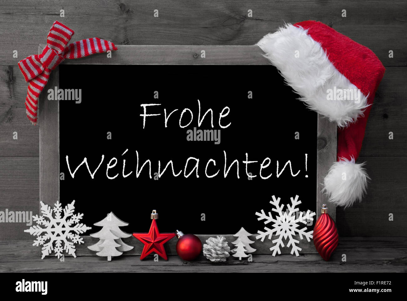 Frohe weihnachten wann