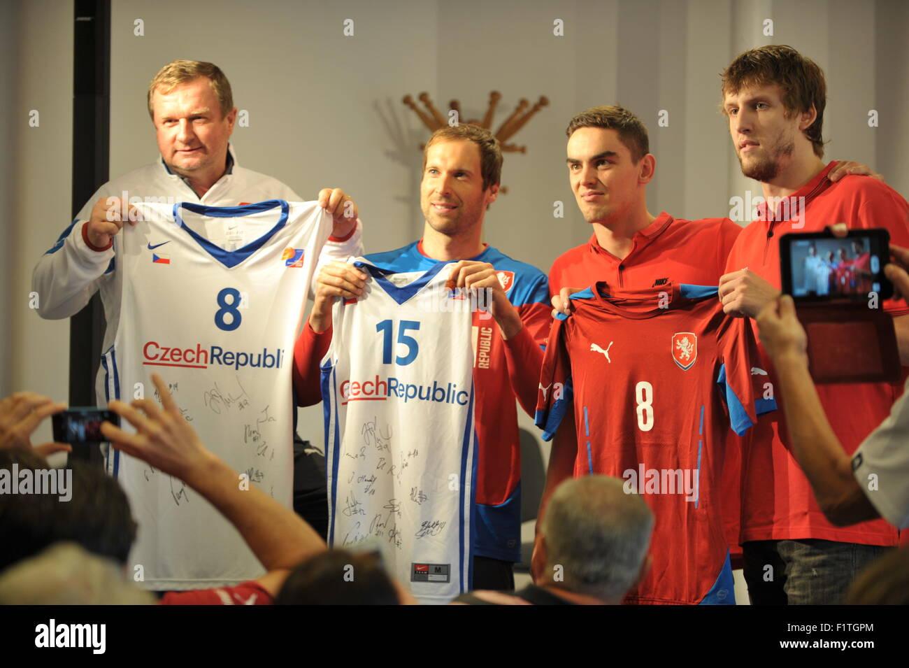 Czech Republic National Basketball team players Tomas Satoransky d2f3d0efb