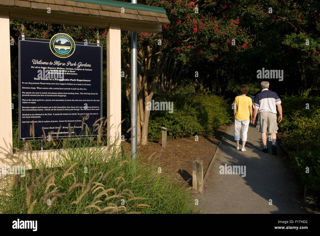 Lake Lure North Carolina Usa Stock Photo 87207038 Alamy