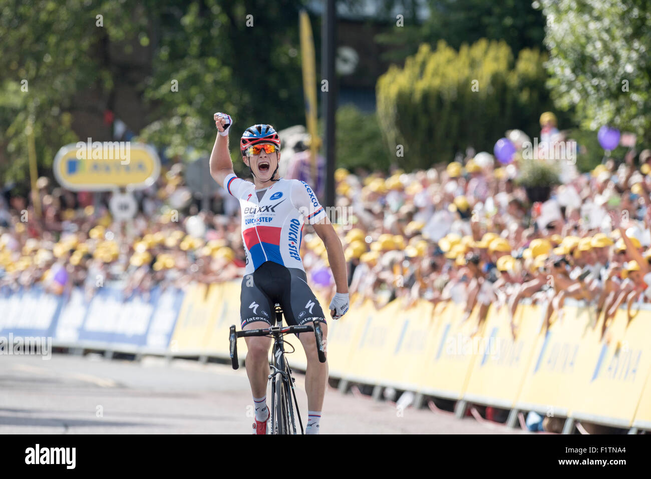Czech Cycling Tour Stock Photos   Czech Cycling Tour Stock Images ... 8e13a84b4