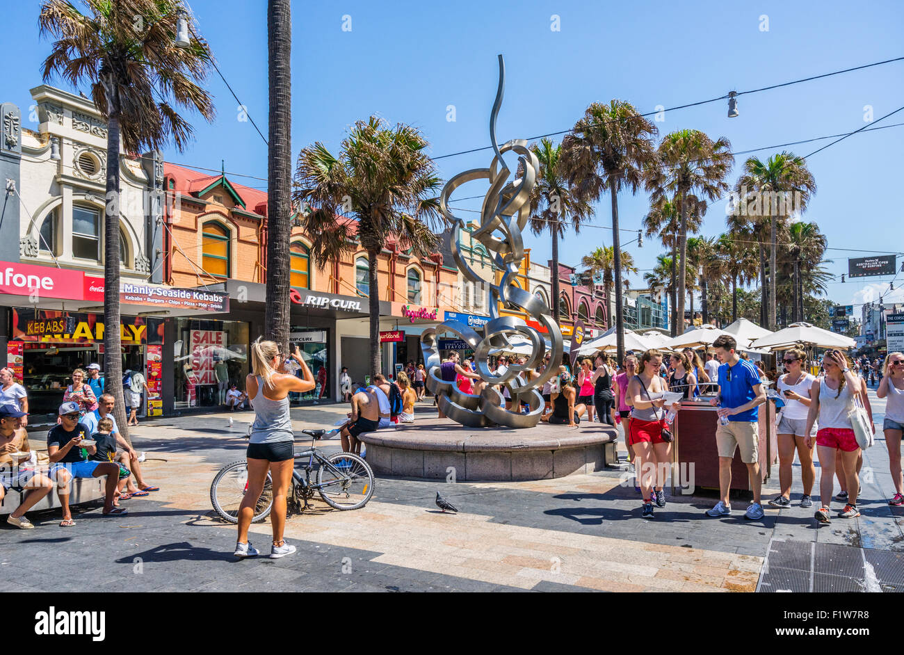 New South Wales Beach Towns