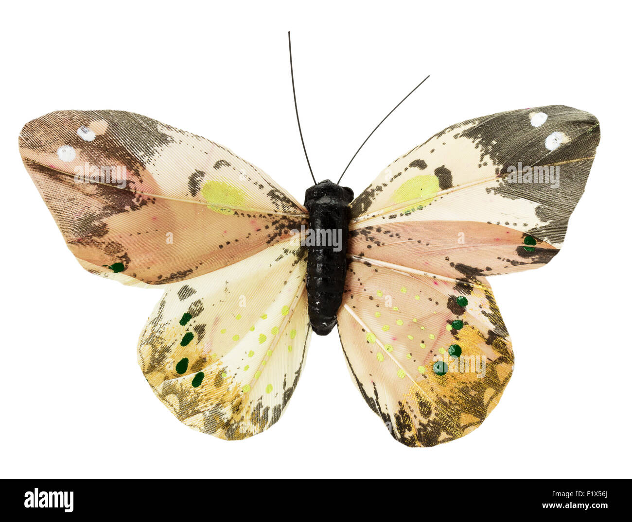 Artificial Butterfly Stock Photos & Artificial Butterfly Stock ...