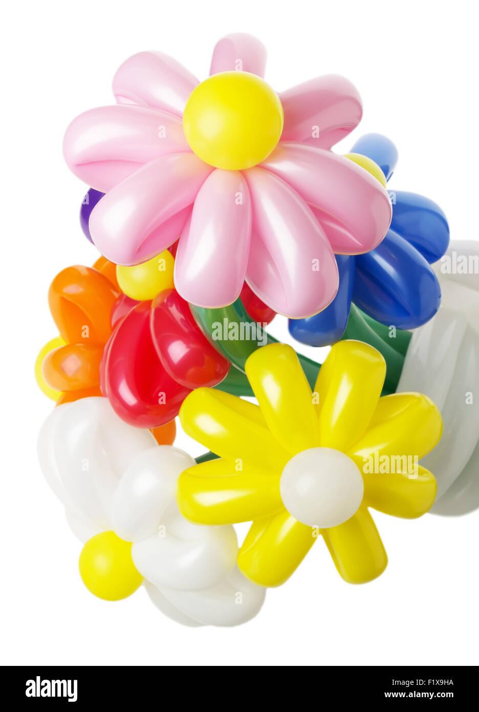 Balloon Bouquet Stock Photos Balloon Bouquet Stock Images Alamy