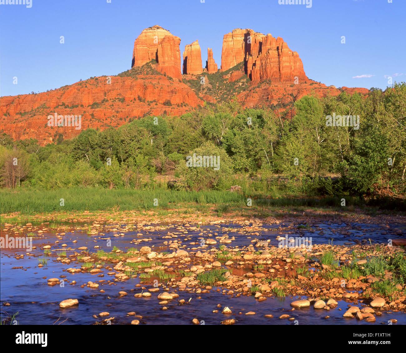 Sedona, Arizona - Stock Image