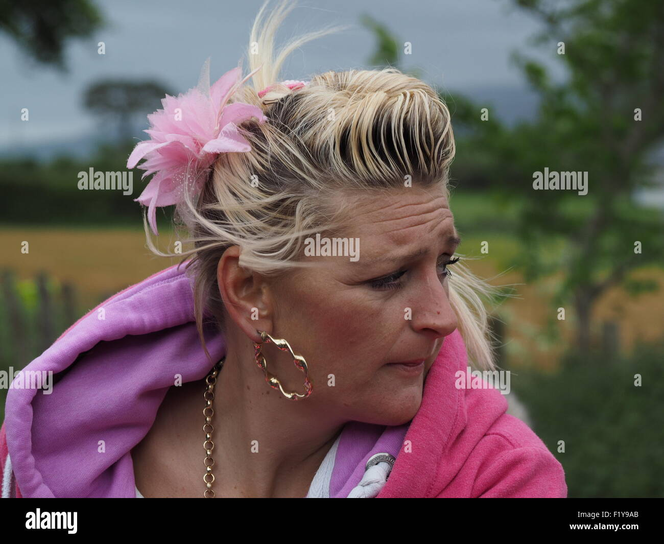 Bleach Blond Stock Photos Bleach Blond Stock Images Alamy