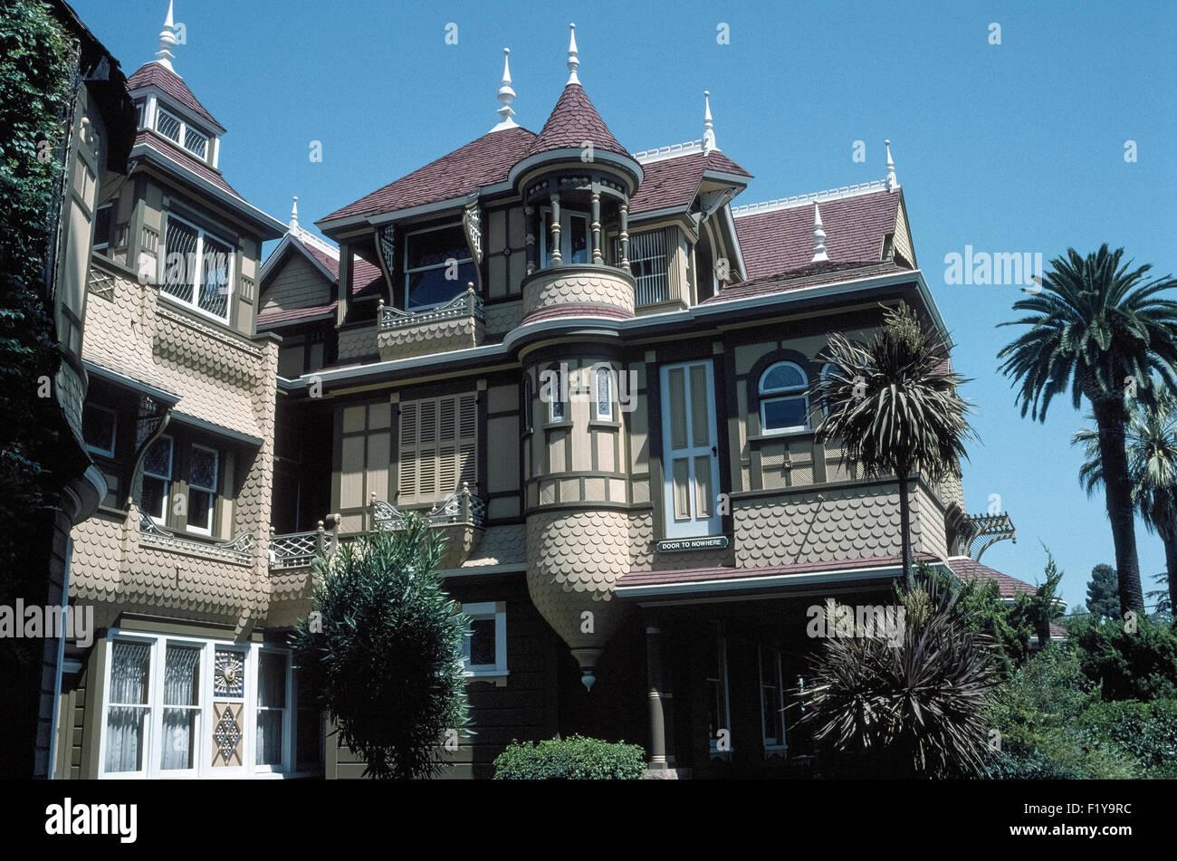 Winchesterhaus
