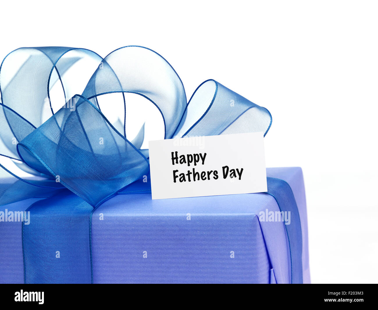 Mothers Day Present - Stock Image