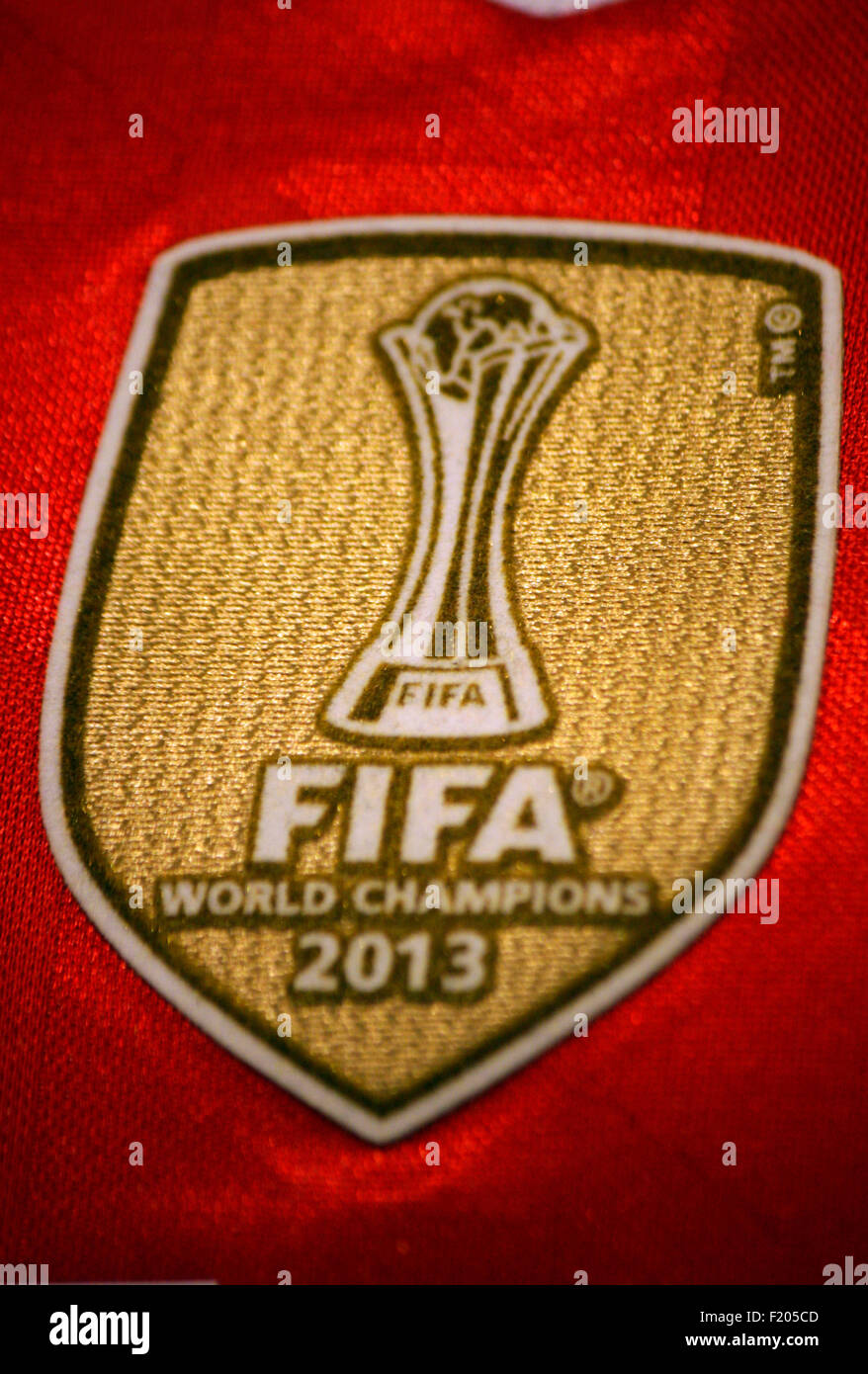 Markenname: 'FIFA World Cup', Berlin. - Stock Image