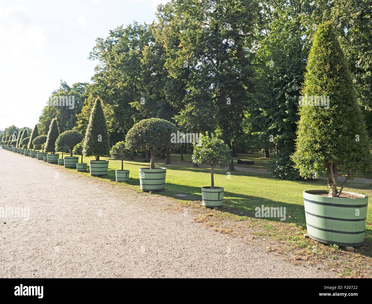 Evergreen Gartenbau gartenbau stock photos gartenbau stock images alamy