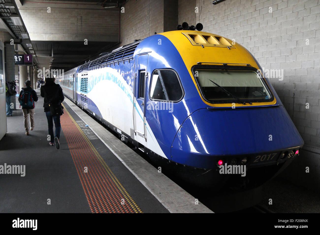 Sydney Train Stock Photos & Sydney Train Stock Images - Alamy