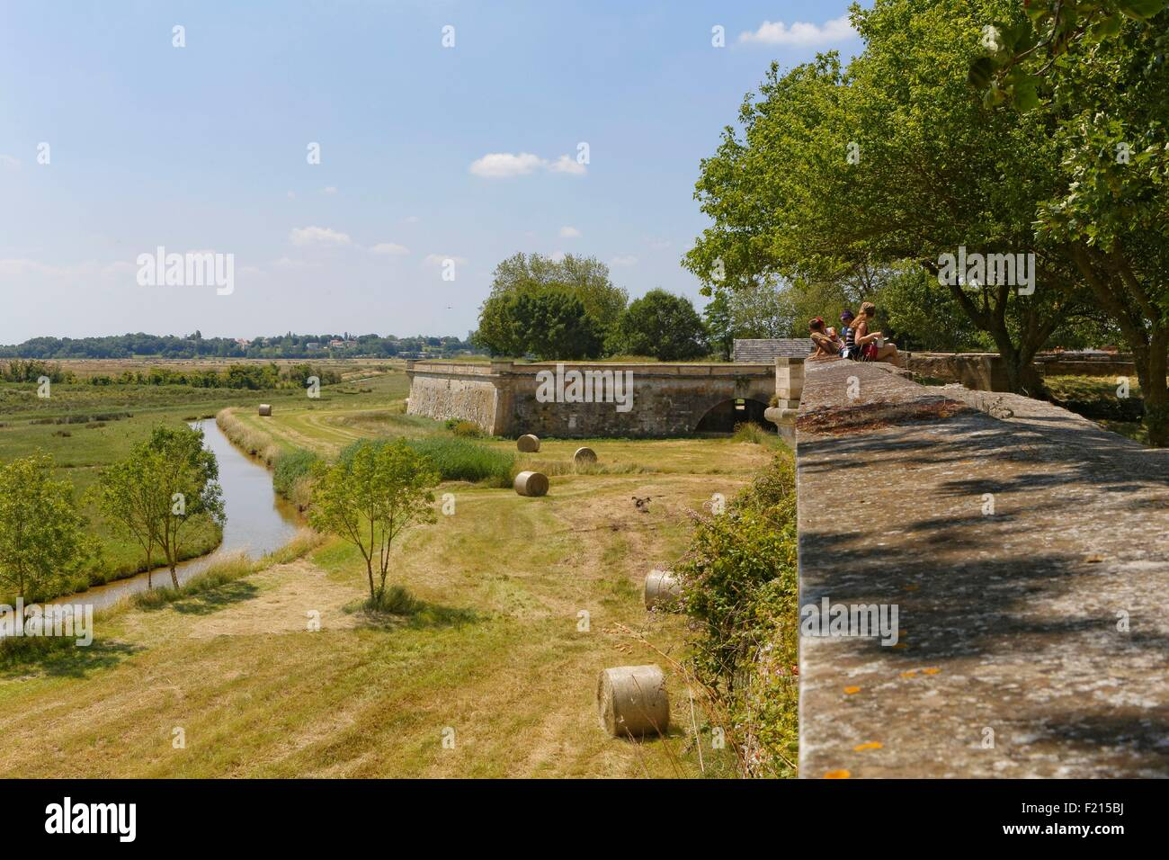 Hiers Brouage Stock Photos Amp Hiers Brouage Stock Images