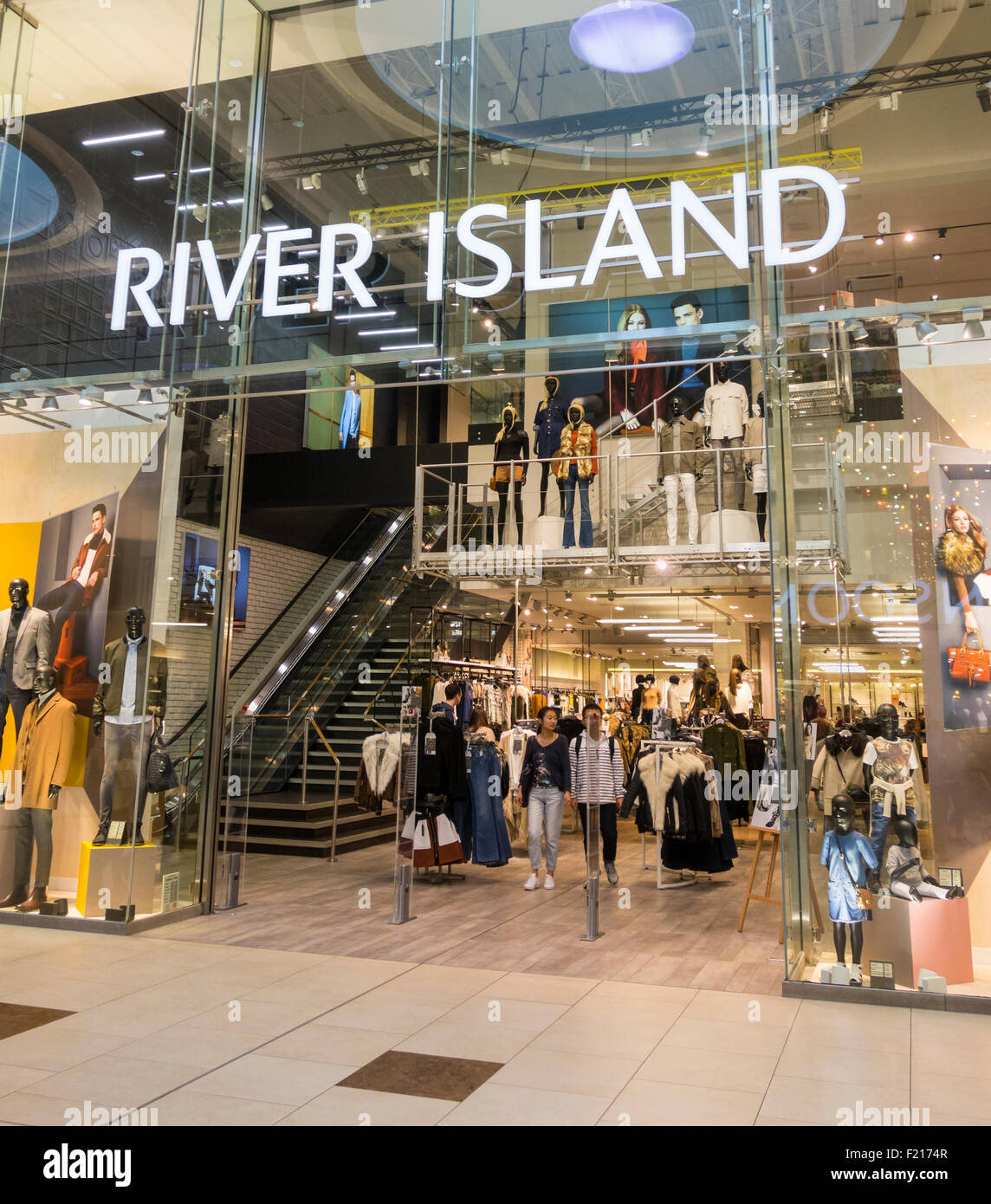 River island new pictures