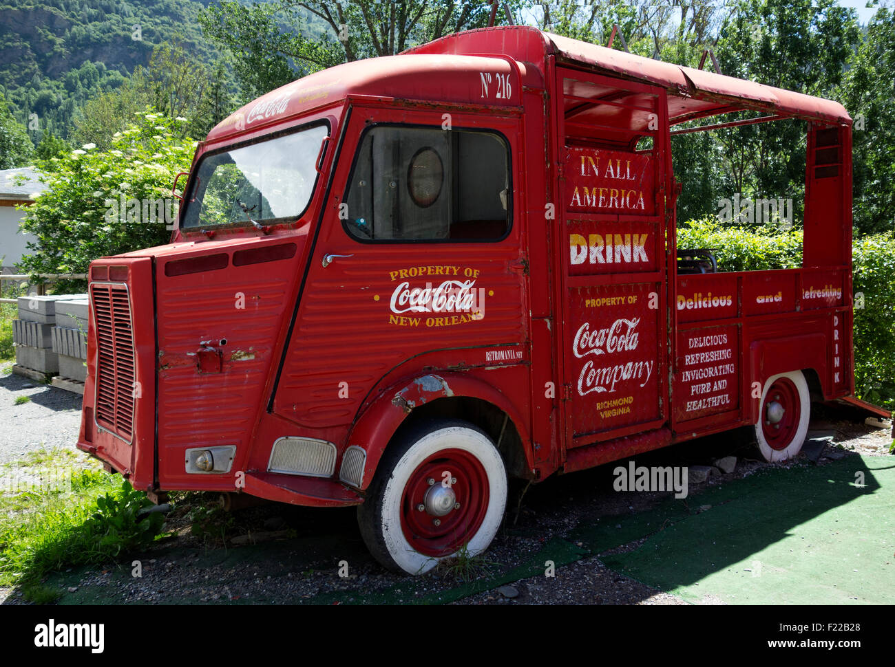 Chat Food Truck